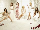 'Housewives' casts two new regulars