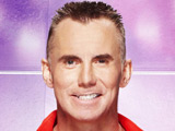 Gary Rhodes voted off 'Strictly'