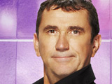 Phil Daniels: 'I could have done better'