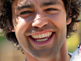 Adrian Grenier develops 'Spin' documentary