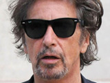Al Pacino eyes 'Blink' lead role