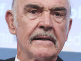 Connery tops 'worst movie accent' poll