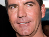 Cowell ex 'attacked at Idol taping'