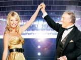 'Strictly' moved to earlier timeslot