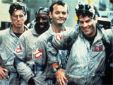 Bill Murray wants female Ghostbusters
