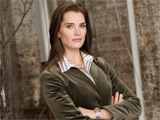 Brooke Shields confirms 'Jungle' axe