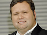 Paul Potts reveals latest movie plans