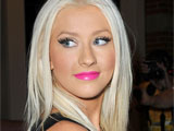 Aguilera cast as 'Burlesque' dancer