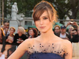 Keira Knightley rules out marriage