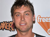 Lance Bass 'denies nightclub row reports'