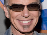 Billy Bob Thornton signs for 'Faster'