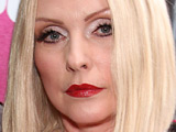 Debbie Harry: 'I want to work with GaGa'