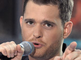 Michael Bublé: 'F*** the critics'