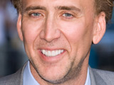 Second crash, nine hurt on Cage film set