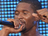 Usher wife 'will not attack him in press'