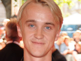 Tom Felton reveals 'Apparition' joy