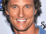 McConaughey is 'The Lincoln Lawyer'