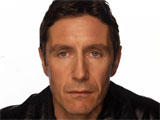 Paul McGann added to BBC 'Luther' cast