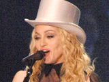 Madonna to break record with 'Sticky' tour