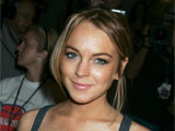 Lohan 'asked to gain weight for role'