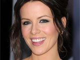 Beckinsale dreamed of being a big sister