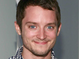 Elijah Wood hosts eating contest