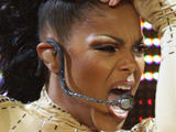 Janet Jackson diagnosed with vertigo