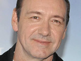 Spacey to star in 'Father Of Invention'