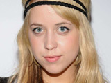 Peaches Geldof slams 'overstyled' Posh