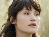 Arterton is kidnap victim 'Alice Creed'