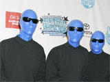 Blue Man Group movie finds director