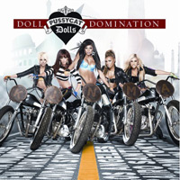 Pussycat Dolls: 'Doll Domination'