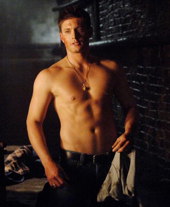 Jensen Ackles Gay 77