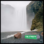 The Streets: 'Everything Is Borrowed'
