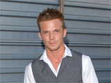 'Twilight' star Gigandet joins 'The Priest'
