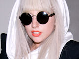Lady GaGa makes it two weeks at US No.1