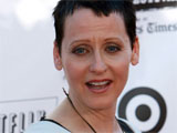 Lori Petty arrested for drink driving