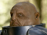 "'Sarah Jane' writer hails ""best"" Sontaran"