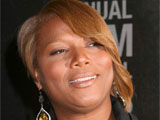 Queen Latifah 'was sexually abused'