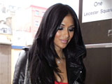 Scherzinger 'quits' the Pussycat Dolls