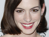 Hathaway 'insane' to take on Garland role