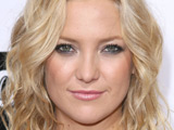 Kate Hudson 'won't stop stripping off'
