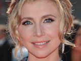 'Scrubs' Sarah Chalke welcomes baby boy