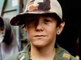 Lil' Chris ('Everybody Loves Lil' Chris')