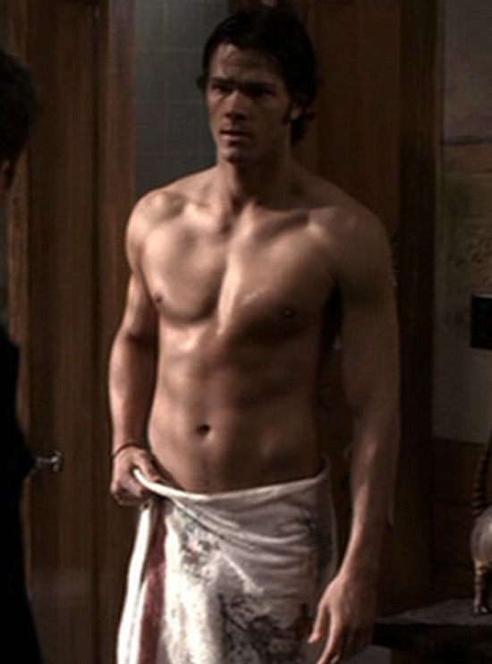 Is Jared Padalecki Gay 17