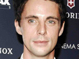 Matthew Goode auditioned for 'Hobbit'