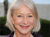 Mirren to play Mossad agent in 'The Debt'