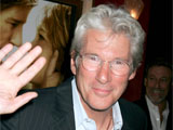 Richard Gere facing $50,000 court fine