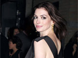 Hathaway dating actor Adam Shulman