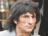 Ronnie Wood 'checks into rehab'